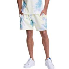 "Champion Life Men's Sunwash 7"" Lightweight Fleece Short"