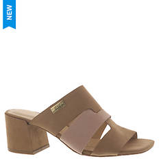 Kenneth Cole Reaction Mix Cut Out Mule (Women's)