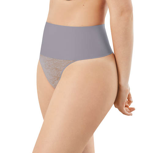 Maidenform® Women's Tame Your Tummy Shaping Thong
