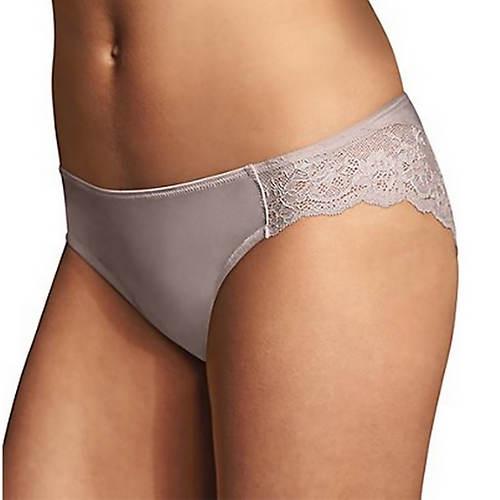 Maidenform® Women's Comfort Devotion Lace Back Tanga Panty