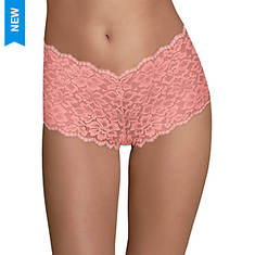 Maidenform® Women's Sexy Must Have Lace Cheeky Boyshort