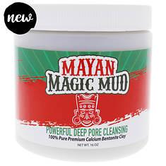 Mayab Magic Mud Powerful Deep Pore Cleansing Clay