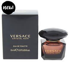 Versace Crystal Noir by Versace EDT Splash Mini