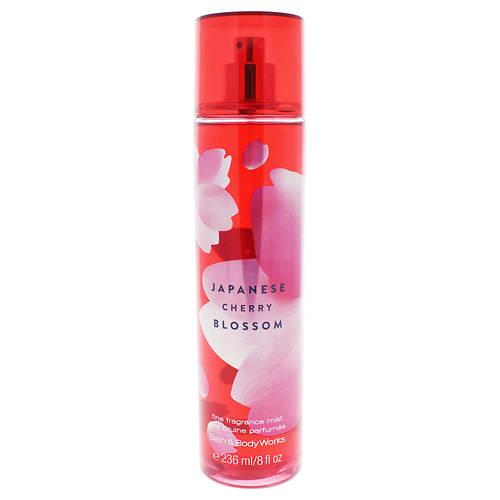 Bath and Body Works Japanese Cherry Blossom Fine Fragrance Mist