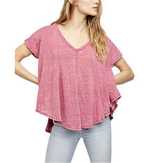 Free People Women's Sammie Tee