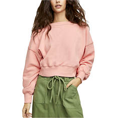 Free People Women's Take Me Back Pullover