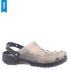 Crocs™ Classic Translucent Clog (Unisex)