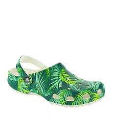 Crocs™ Classic Tropical Clog (Unisex)