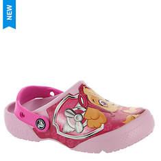 Crocs™ CrocsFunLab Paw Patrol Patch Clog (Girls' Infant-Toddler-Youth)