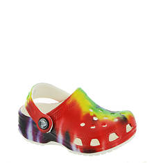 Crocs™ Crocs Littles Graphic Clog (Kids Infant)