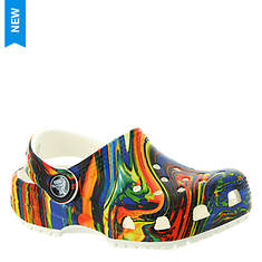 Crocs™ Classic Out Of This World II Clog (Kids Infant-Toddler-Youth)