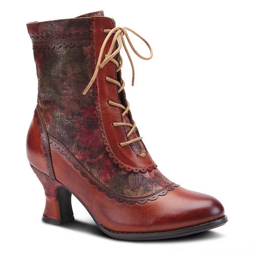 Spring Step L'Artiste Bewitch-Floral (Women's)