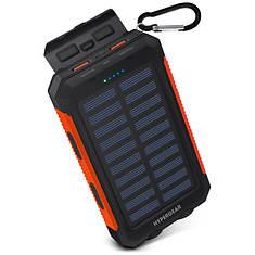 Solar 10000mAh Power Bank