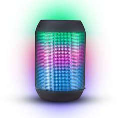 Rave Mini Wireless LED Speaker