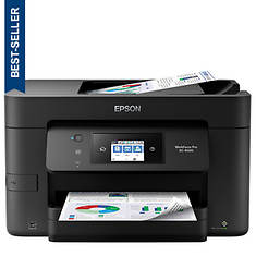 Epson Workforce Pro Color Printer