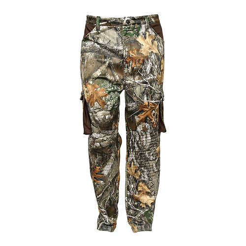 Rocky Men's Quilted Pants