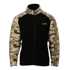 Rocky Men's Berber Fleece Jacket