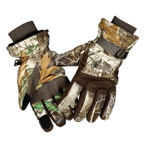 Rocky Men's 100G Insulated Gloves