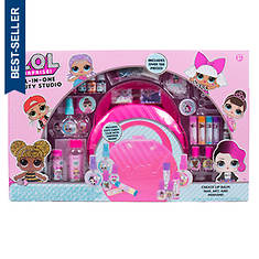 L.O.L. Surprise All-In-One Beauty Studio