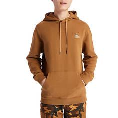 Timberland Men's Boot Logo Hoodie Sweatshirt