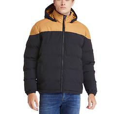 Timberland Men's Welch Mountain Puffer Jacket