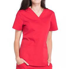 Cherokee Medical Uniforms Workwear Pro V-Neck Scrub Top