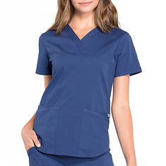 Cherokee Medical Uniforms Workwear Pro V-Neck Scrub Top