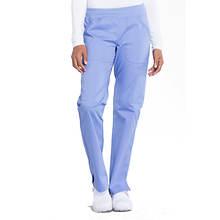 Cherokee Medical Uniforms Workwear Pro Mid-Rise Cargo Pant