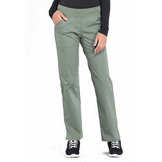 Cherokee Medical Uniforms Workwear Pro Mid-Rise Cargo Pant