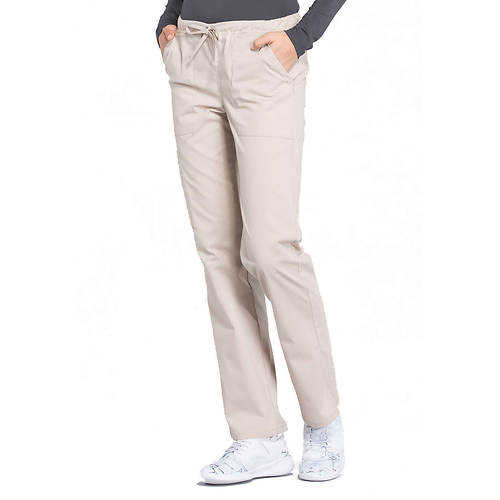 Cherokee Medical Uniforms Workwear Pro Mid-Rise Pant