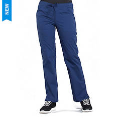 Cherokee Medical Uniforms Workwear Pro Mid-Rise Pant