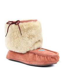 SuperLamb Moccasin Boot (Women's)