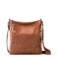 The Sak Lucia Leather Crossbody Bag