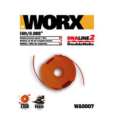 Worx Replacement Spool of Line - 16'