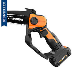 "Worx 20V Cordless 5"" Pruning Saw"
