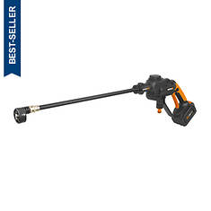 Worx 320PSI 20V HYDROSHOT Portable Power Cleaner