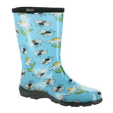 Sloggers Waterproof Boots-Bee (Women's)