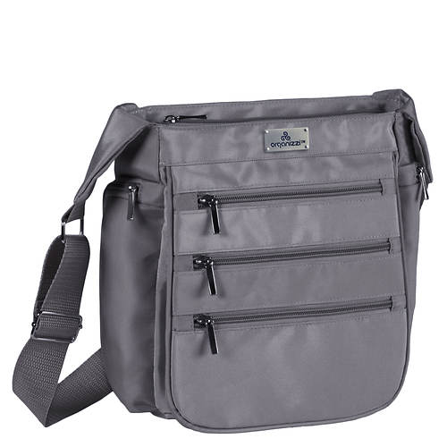 Organazzi DayBag with Lift-up Flap