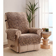 Innovative Leopard Furniture Cover - Recliner