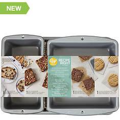 Wilton 4-pc. Recipe Right Bakeware Set