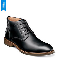 Florsheim Lodge Plain Toe Chukka Boot (Men's)
