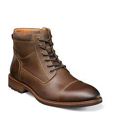 Florsheim Lodge Cap Toe Lace Up Boot (Men's)
