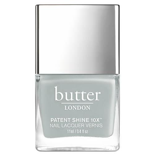 Butter London Patent Shine 10X Lacquer Nail Polish