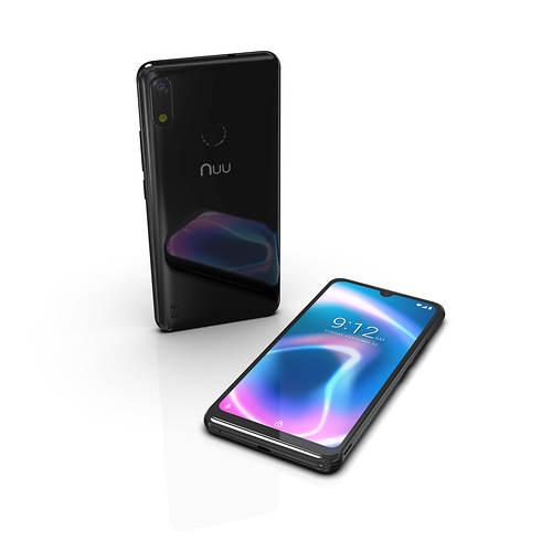Nuu X6 Plus 6.1