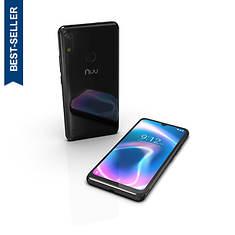 """Nuu X6 Plus 6.1"""" Unlocked Cell Phone"""