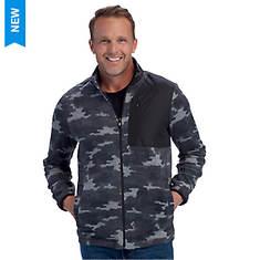 Skechers Recovery Micro-Fleece Jacket