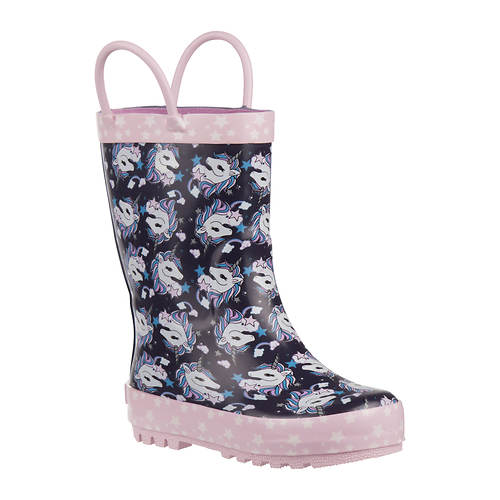 Laura Ashley Rainboot LA88014A (Girls' Toddler)
