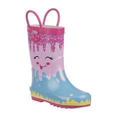 Laura Ashley Rainboot LA88012A (Girls' Toddler)