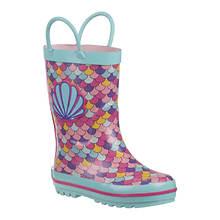 Laura Ashley Rainboot LA85386A (Girls' Toddler)