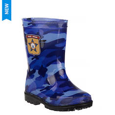Rugged Bear Rainboot RB87944D (Boys' Toddler)